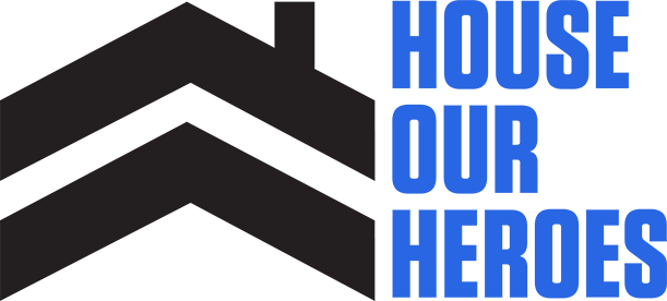 House Our Heros Logo WEB